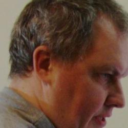 Gene  Selkov
